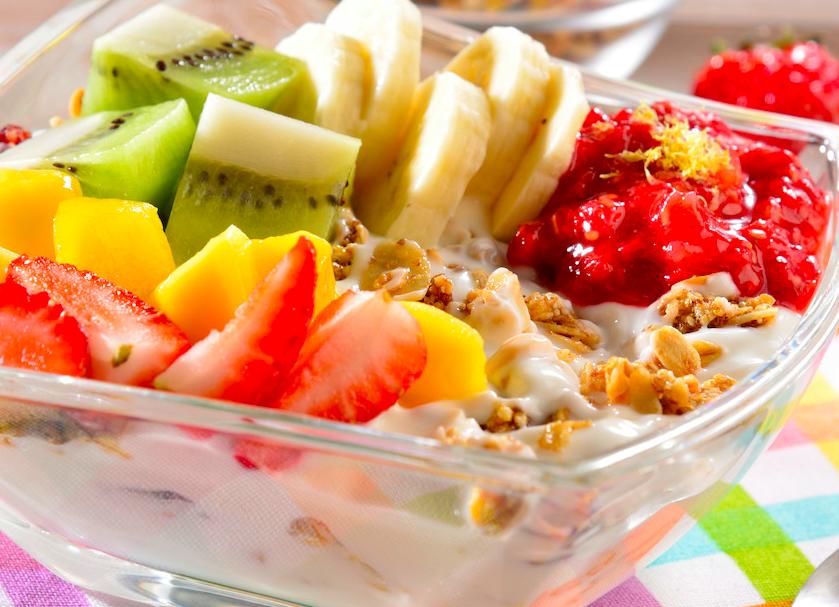 4 Recetas Con Yogurt Para Acelerar Tu Recuperación Pruébalas