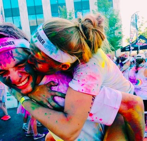 7 recomendaciones para enamorar a una corredora