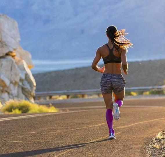 5 tips para relajar las piernas después de entrenar intenso