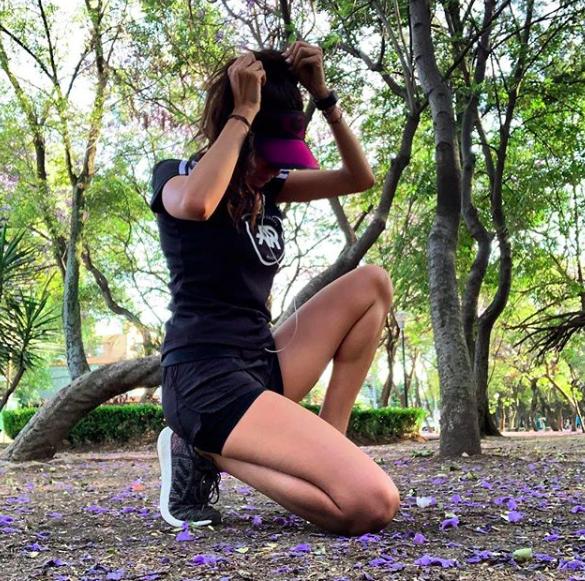 10 fotos de mujeres corredoras que querrás copiar para compartir en redes sociales
