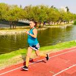 9 razones para sentirte orgullosa si eres mamá corredora