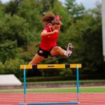 Tips que debes darle a tus hijos si empiezan su entrenamiento como corredores