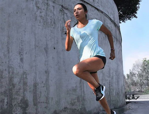 Esto es lo que le pasa a tu cuerpo cuando haces más sesiones velocidad