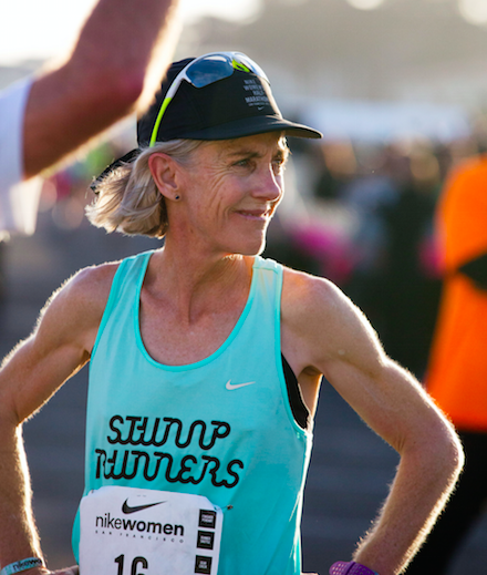 Nunca es tarde para empezar a correr, hay 7 razones