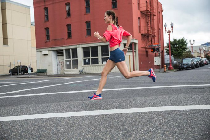 6 consejos para llevar la postura correcta al correr