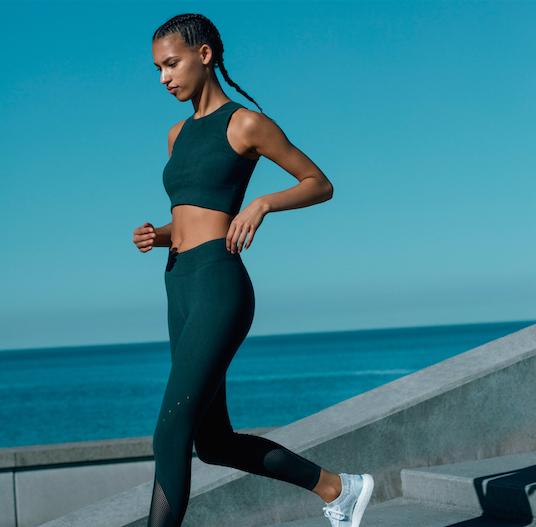 Evalúa tu condición física y mejórala con estos ejercicios
