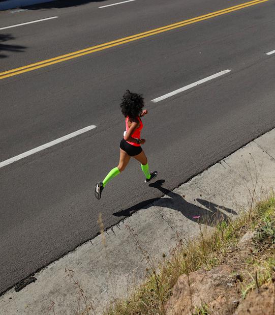 7 razones por las que me gusta tanto correr
