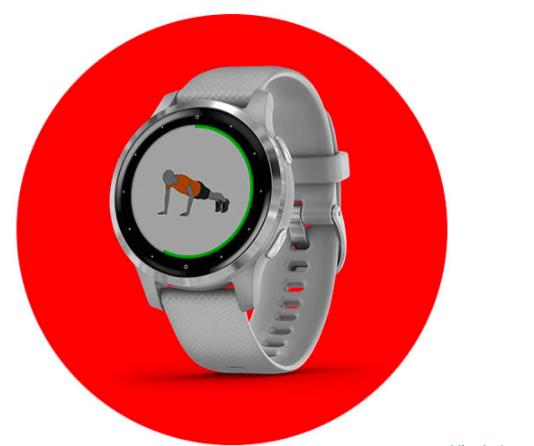 5 smartwatches de Garmin que puedes comprarte en el Buen Fin