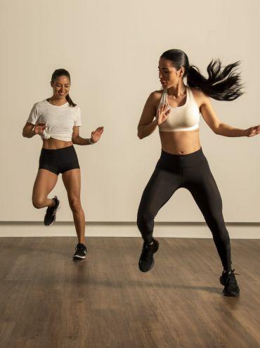 SHIFT by Sport City, la nueva app accesible para entrenar en casa