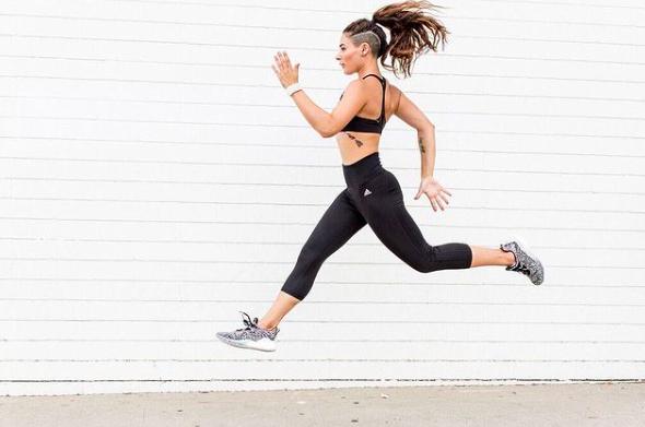 3 maneras fáciles de saber si estás llevando la forma correcta al correr