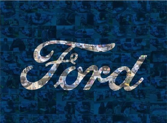 Ford quiere que seas su cómplice para ayudar a México