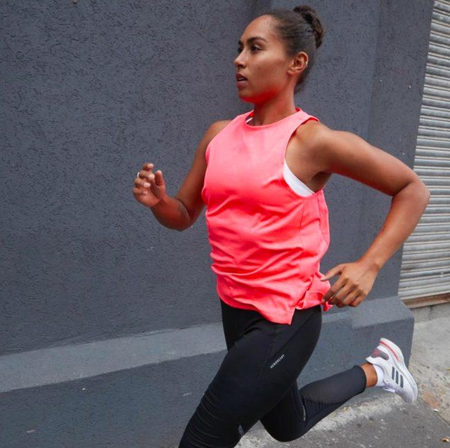 5 maneras de fortalecer tu mente para correr como tú quieres