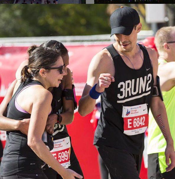 7 tips para lograr una recuperación adecuada después de una carrera