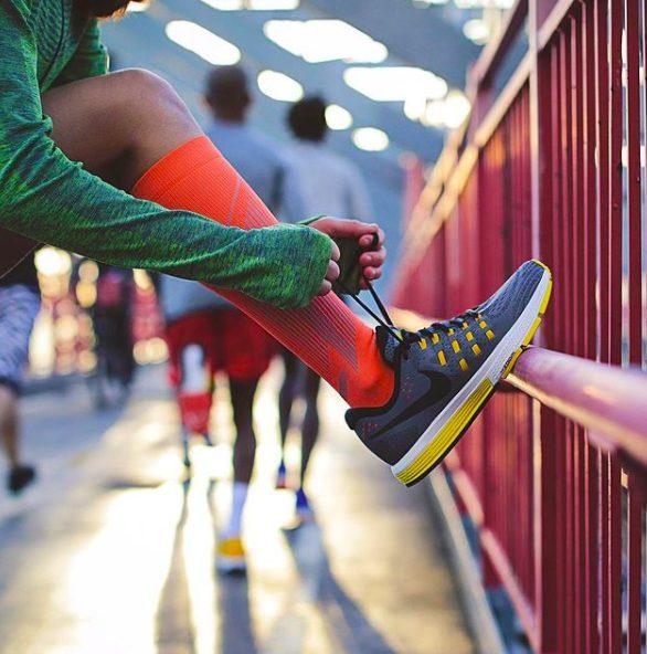 5 razones por las que una corredora no debería dejar de hacerlo