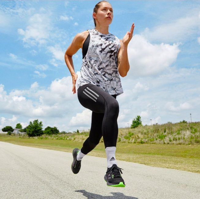 3 entrenamientos cortos que le dan potencia a tus piernas